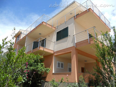 Appartements Mikulic-Bava, Makarska, Croatie - photo 2