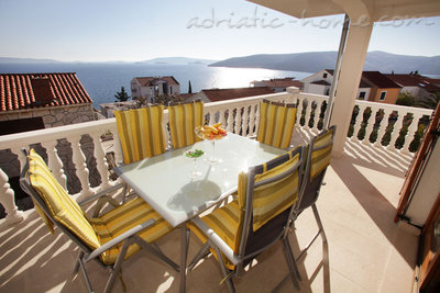 Apartments DUPLEX PETRIC  ****, Trogir, Croatia - photo 3