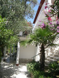 Apartments Španjol, Rab, Croatia - photo 8