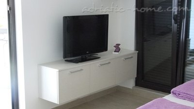 Studio apartment MINJA III, Petrovac, Montenegro - photo 3