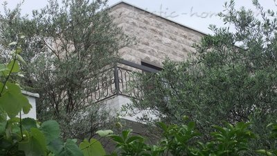Studio apartment MINJA III, Petrovac, Montenegro - photo 1