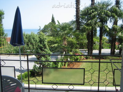 Apartments Rumac II, Opatija, Croatia - photo 1