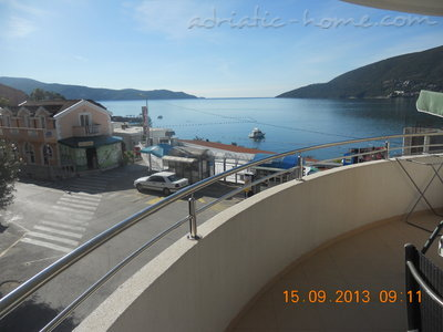 Apartments RADA, Herceg Novi, Montenegro - photo 9