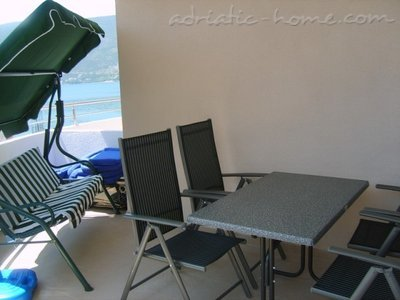 Apartments RADA, Herceg Novi, Montenegro - photo 1