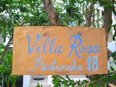 Apartments Villa Rosa 4, Rafailovići, Montenegro - photo 2