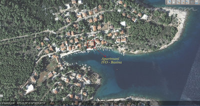 Apartments VILA IVO - A9, Hvar, Croatia - photo 8
