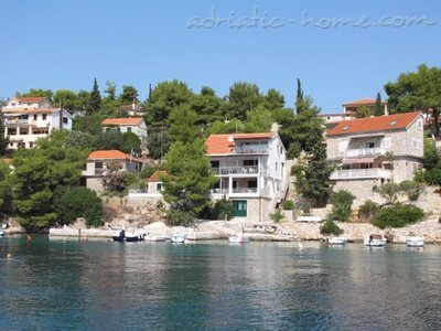 Apartments VILA IVO - A4, Hvar, Croatia - photo 1