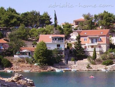 Apartments VILA IVO - A4, Hvar, Croatia - photo 10