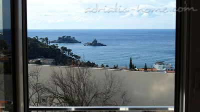 Apartments RAKOCEVIC V, Petrovac, Montenegro - photo 5