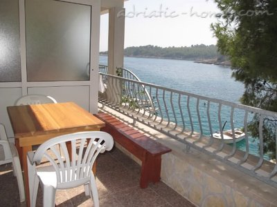 Apartments VILA IVO - A3, Hvar, Croatia - photo 2