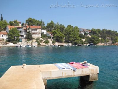 Apartments VILA IVO - A3, Hvar, Croatia - photo 9