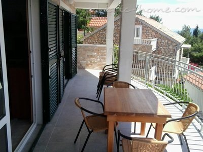 Apartments VILA IVO - A10, Hvar, Croatia - photo 2