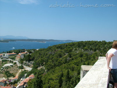 Apartments RAKIĆ II, Hvar, Croatia - photo 9