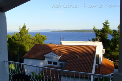 Apartments RAKIĆ II, Hvar, Croatia - photo 1