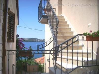 Apartments Sun, Trogir, Croatia - photo 13