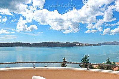 Apartments Sun, Trogir, Croatia - photo 1