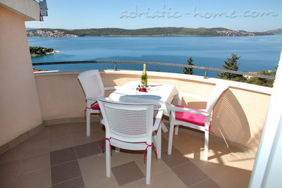 Apartments Sun, Trogir, Croatia - photo 2