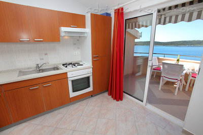 Apartments Sun, Trogir, Croatia - photo 6