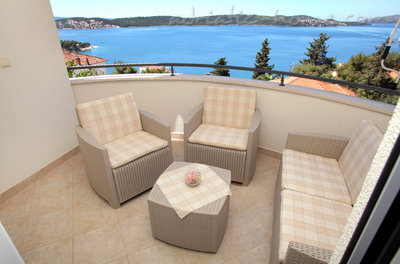 Apartments StarLux, Trogir, Croatia - photo 1