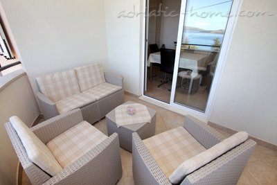 Apartments StarLux, Trogir, Croatia - photo 2