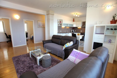 Apartments StarLux, Trogir, Croatia - photo 5