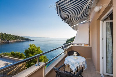 Апартаменты Bili Osibova Milna - Apartment No. 4, Brač, Хорватия - фото 8
