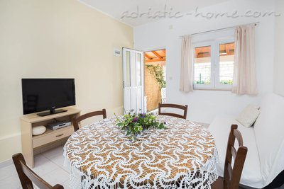 Appartamenti Bili Osibova Milna - Apartment No. 5, Brač, Croazia - foto 4