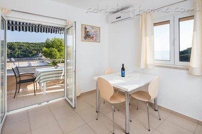 Appartamenti Bili Osibova Milna - Apartment No. 1, Brač, Croazia - foto 3