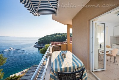 Appartamenti Bili Osibova Milna - Apartment No. 1, Brač, Croazia - foto 7