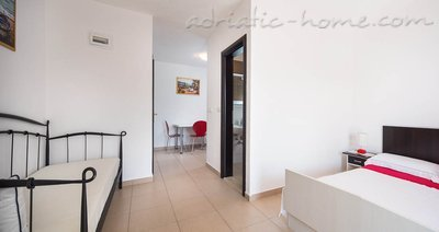 Appartamenti Bili Osibova Milna - Apartment No. 2, Brač, Croazia - foto 4