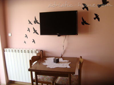 Studio apartment OstojicA2+1, Krk, Croatia - photo 2