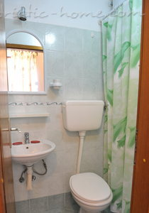 Studio apartment Vila Maris 1/2B, Petrovac, Montenegro - photo 6