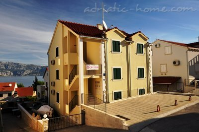 Apartments Karlena, Brač, Croatia - photo 2