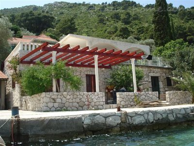 Maison PETRA, Mljet, Croatie - photo 2