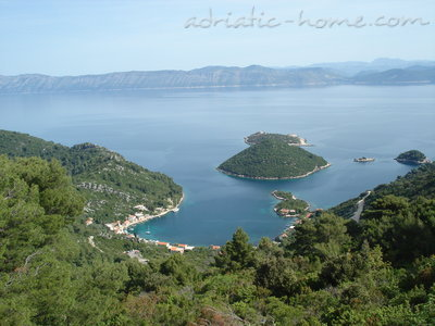 Maison PETRA, Mljet, Croatie - photo 11