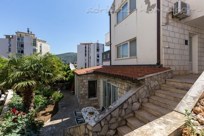 Apartments THANKS DB - na Lapadu, Dubrovnik, Croatia - photo 15