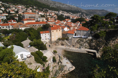 Studio apartment PILE, Dubrovnik, Croatia - photo 3