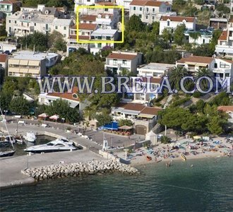Studio apartment MARIJANA, Brela, Croatia - photo 1