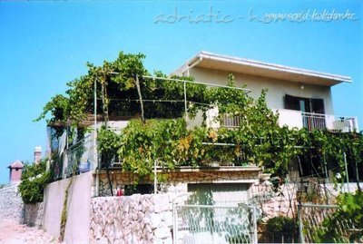 Apartments Vukusic, Sevid A3 (4+1), Trogir, Croatia - photo 2