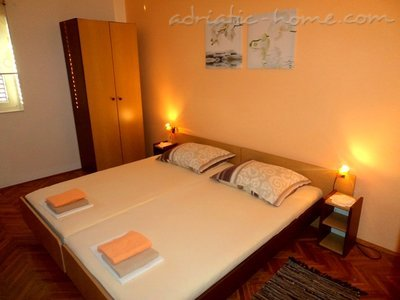 Studio apartment Gabrijela III, Murter, Croatia - photo 8
