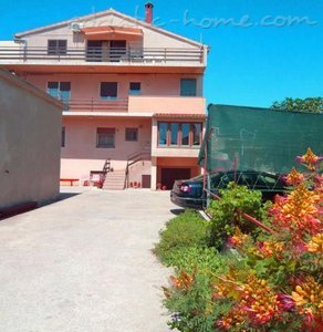 Studio apartment Gabrijela III, Murter, Croatia - photo 1