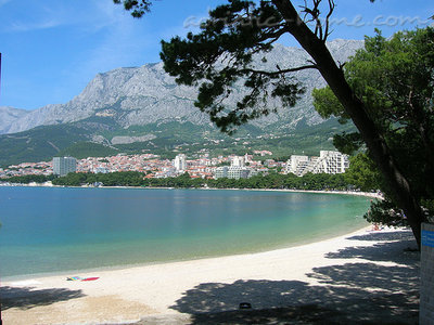 Apartments MORE, Makarska, Croatia - photo 1