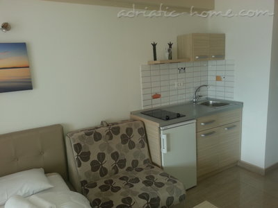 Studio apartment AURA 7, Rafailovići, Montenegro - photo 2