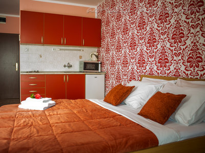 Studio apartment STELLA DEL MARE, Risan, Montenegro - photo 8