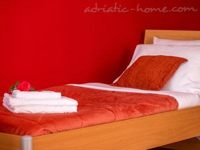 Studio apartment STELLA DEL MARE, Risan, Montenegro - photo 11