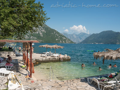 Studio apartment STELLA DEL MARE, Risan, Montenegro - photo 13