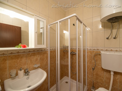 Studio apartment STELLA DEL MARE, Risan, Montenegro - photo 14