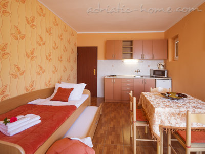 Apartments STELLA DEL MARE II, Risan, Montenegro - photo 8