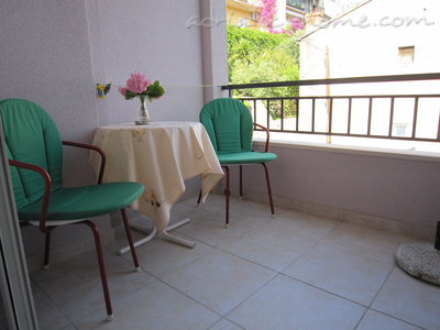 Studio apartment Villa Olga, Makarska, Croatia - photo 8