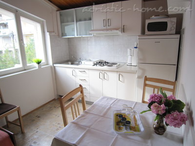 Studio apartment Villa Olga, Makarska, Croatia - photo 10